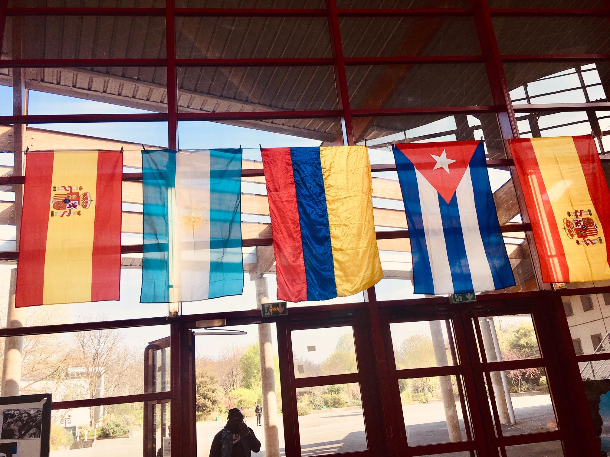 Retour sur la 4e Semana Hispanica