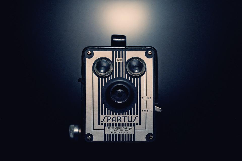 Cineclass 2019 pour l'option cinéma audiovisuel