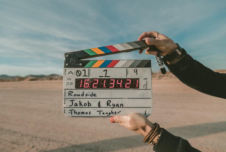 Jury lycéens du Panorama des Cinémas du Maghreb et du Moyen Orient