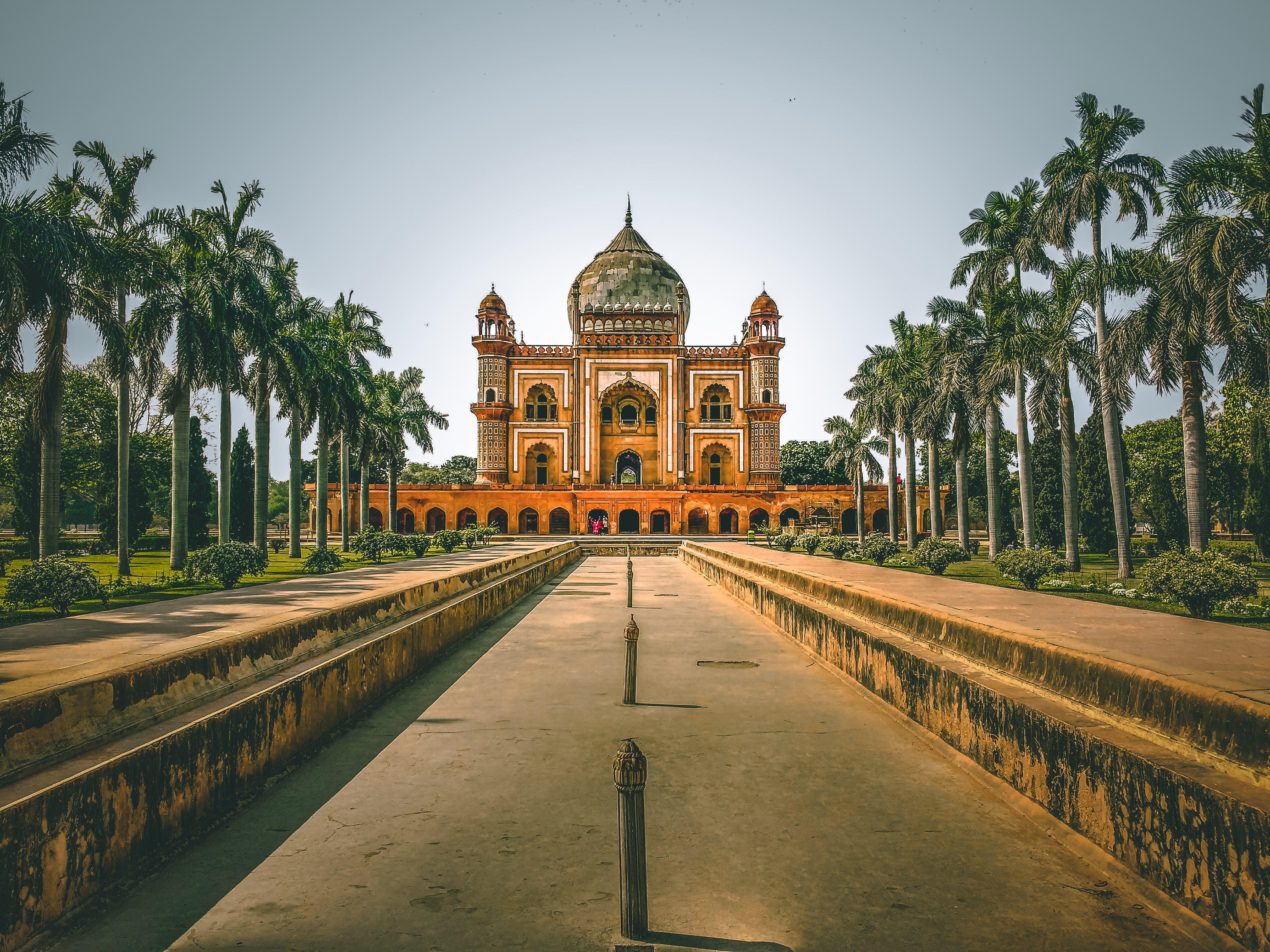 De New Delhi à Suger : carnet de voyage