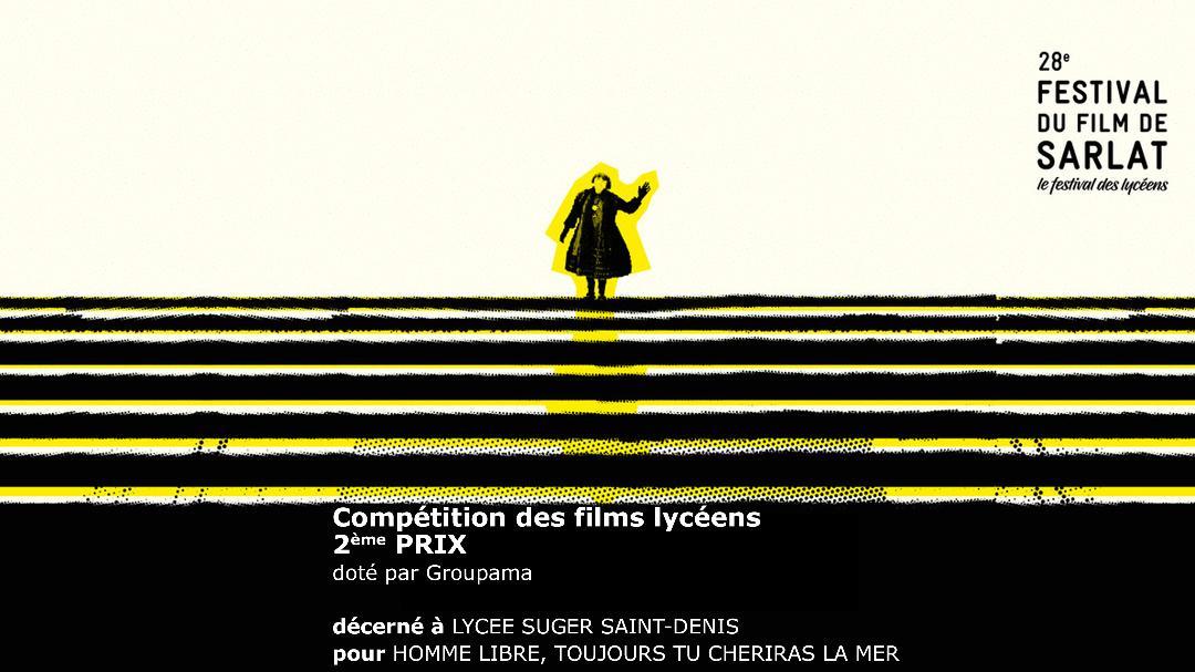 Festival du film de Sarlat 2019