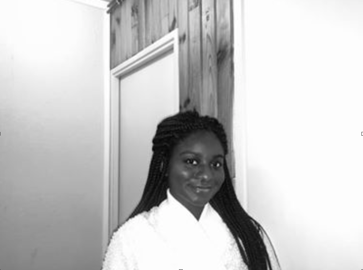 Emanuela, Master en Communication et Stratégies du Luxe