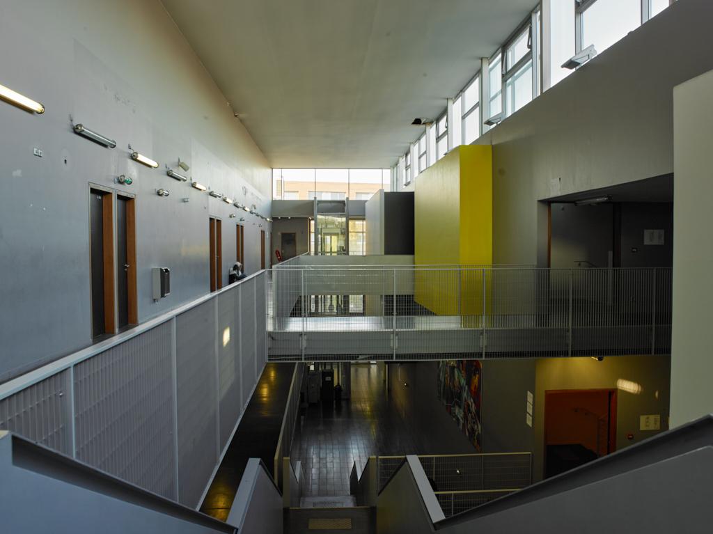 Réouverture des services administratifs du lycée le 26 août